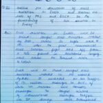 IGNOU IBO-05 HANDWRITTEN SCAN SOLVED ASSIGNMENT